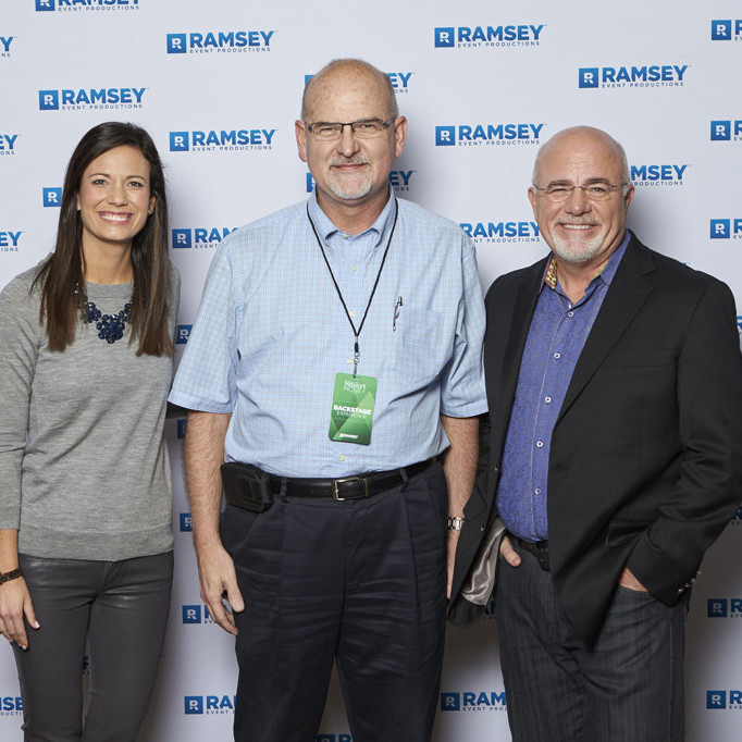 Events: With Dave Ramsey